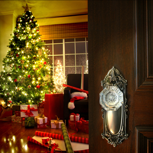 selling your home at the holidays
