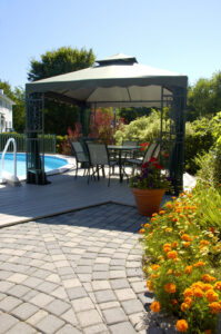 Expand Your Summer Living Space