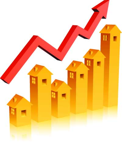 your home and rising prices